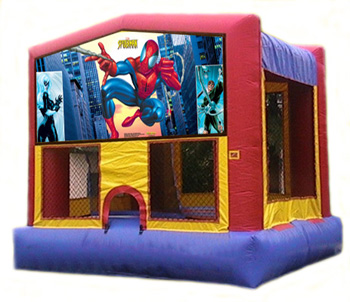 westfield bounce house rentals